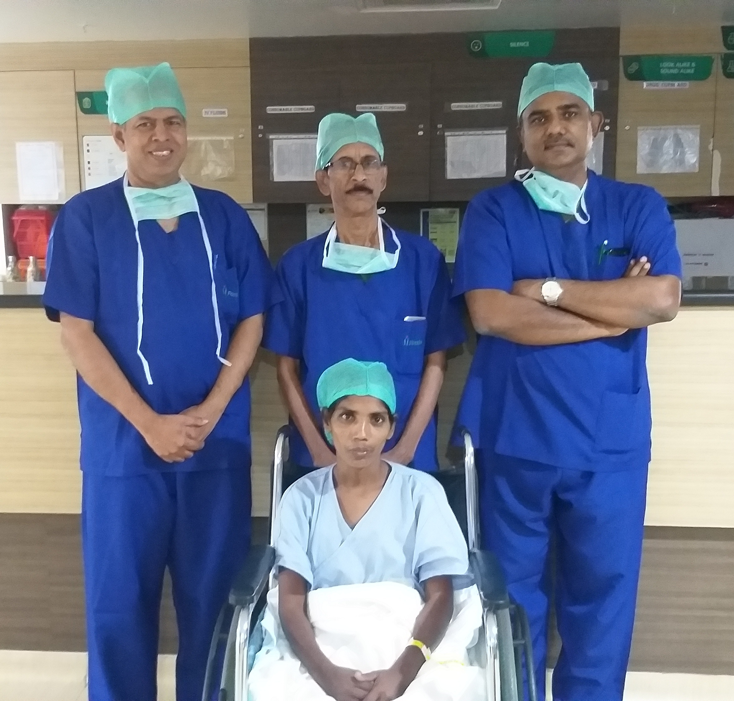 Fortis Malar Hospital Conducts Technically Challenging Mics Minimally Invasive Cardiac Surgery Chennai Views
